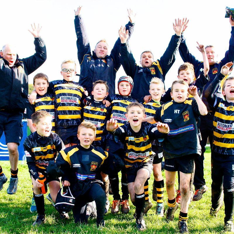 Festival Rugby to end the season
