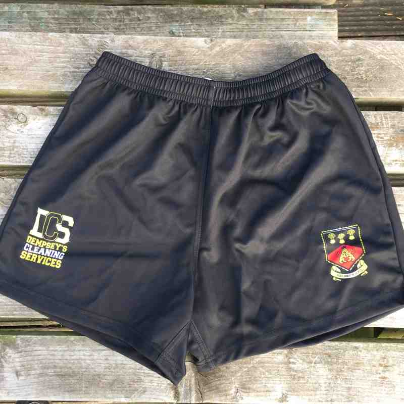 Senior Match Shorts