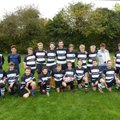 Shipston vs. Stratford-upon-Avon RFC