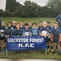 Leicester Forest RFC vs. South Leicester