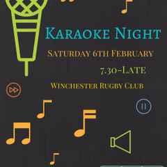 Karaoke & Quiz Weekend