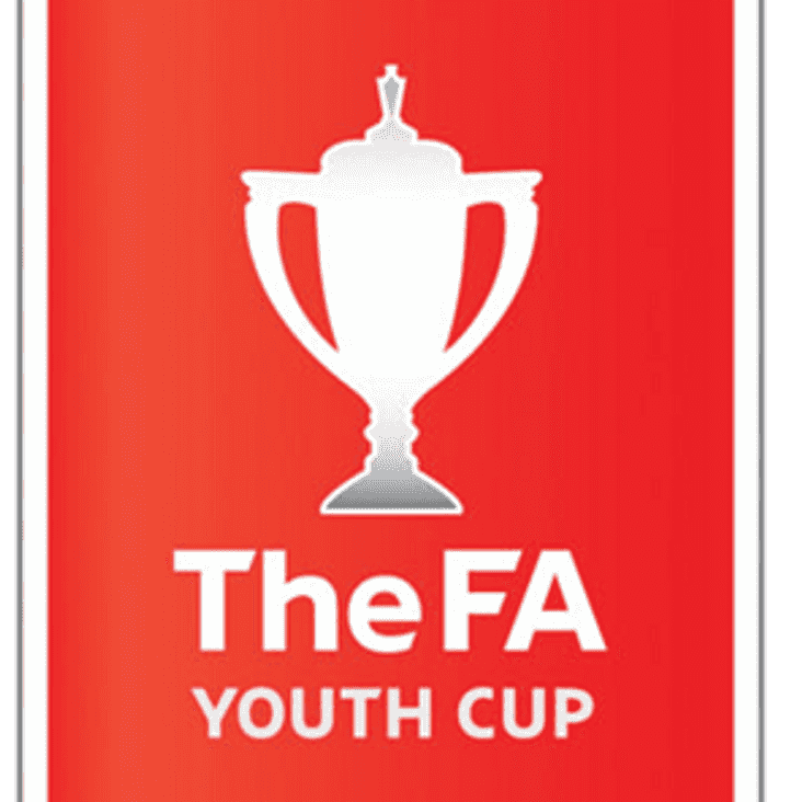 City Under 18's in FA Youth Cup
