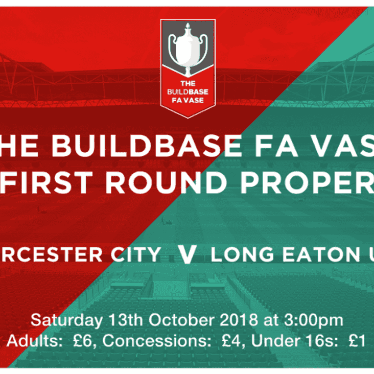 Long Eaton United Match Preview (H)