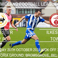 Ilkeston Town Match Preview (H)