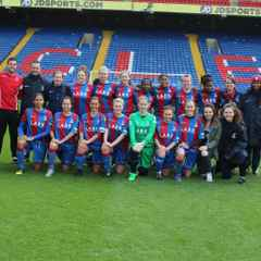 CRYSTAL PALACE LADIES FC OPEN TRIALS