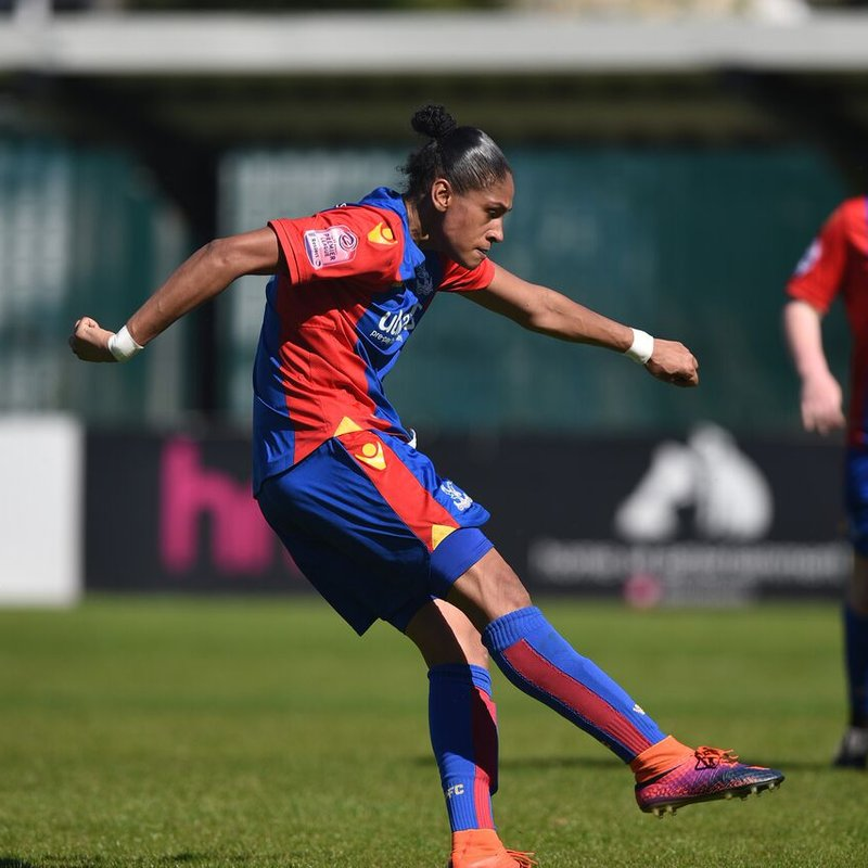 Five Of The Best For Palace