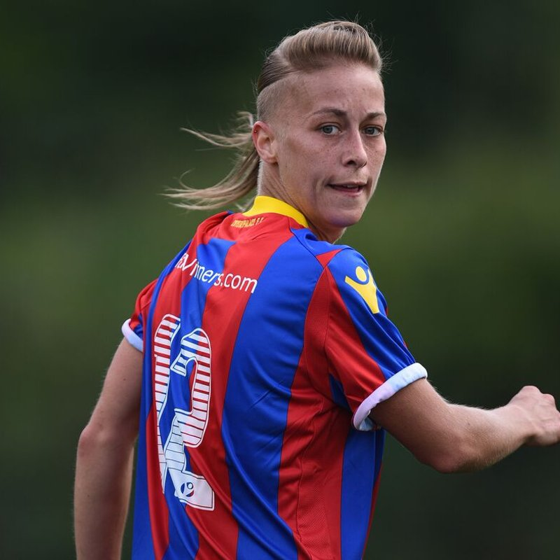 PALACE LADIES 4 - 1 CHICHESTER CITY LADIES