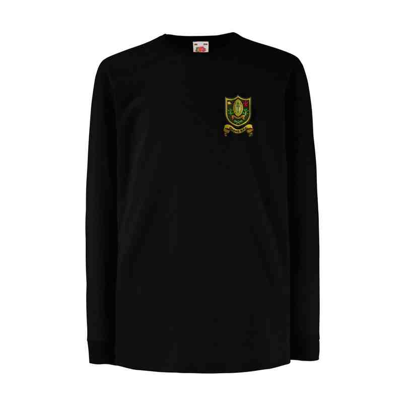 Childs Long Sleeve T-Shirt