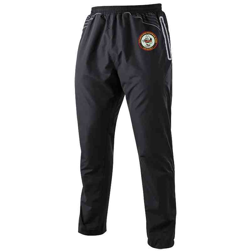 Ugly Old Guy Tracksuit Bottoms