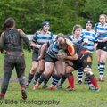 Chard Ladies 42 - 0  Bath Ladies II