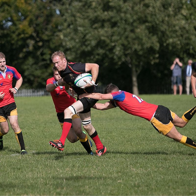 Chard v Crediton 23.09.17 by James Brown Photography