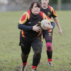 Chard v Winscombe by James Brown Photography
