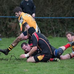 Chard III 5-3 Wincanton by James Brown Photography