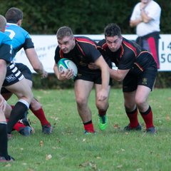 Chard v Falmouth sept 18 by James Brown Photography