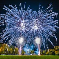 Fireworks 2018 - photo credit Warner Vision