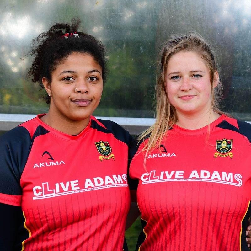Chard Ladies to step out at Twickenham