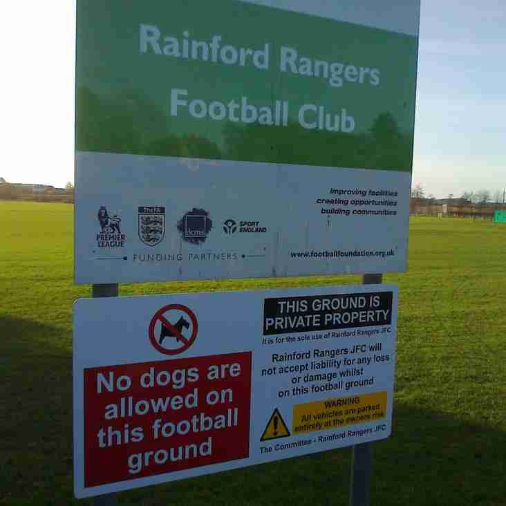 Ground Closure - 10/11th January