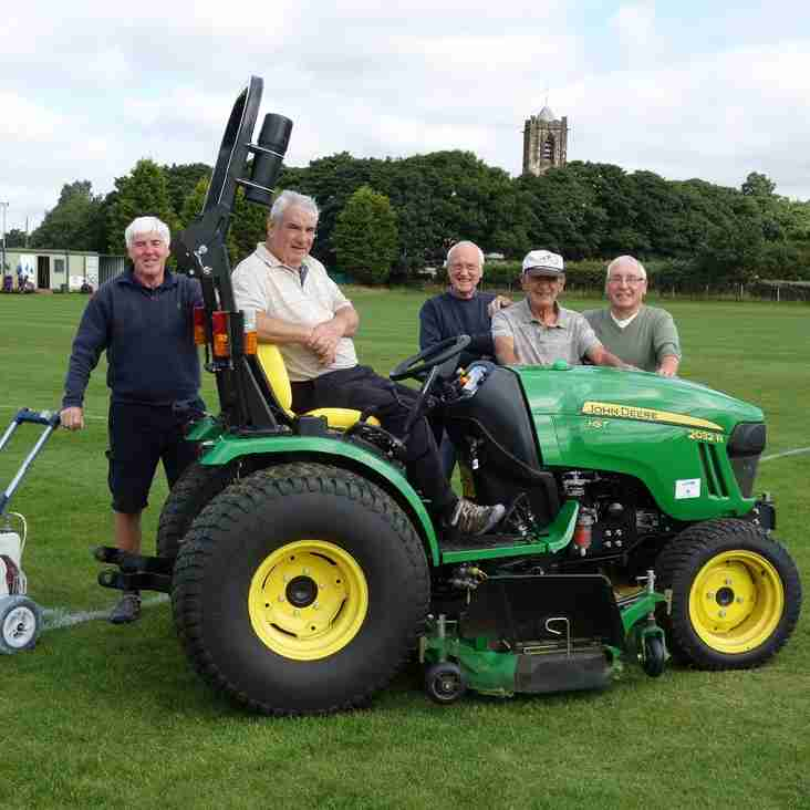 Ground Staff Nominated for IOG Award