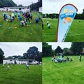 All Stars landed at Hythe and Dibden Cricket Club