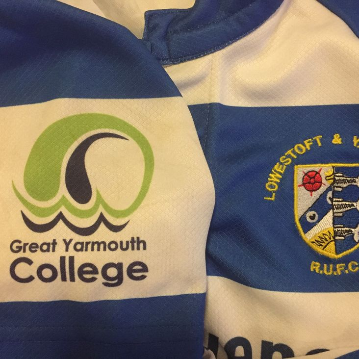 Lowestoft &amp; Yarmouth's links with Great Yarmouth College Strengthens<
