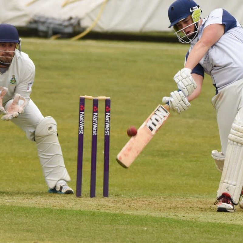 Update on today's T20 Festival