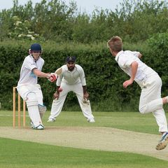 1s Cup vs Hitchin