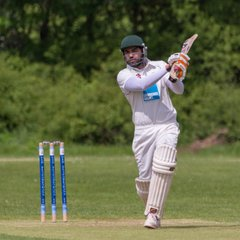 OECC vs Cockfosters CC, 13/05/18