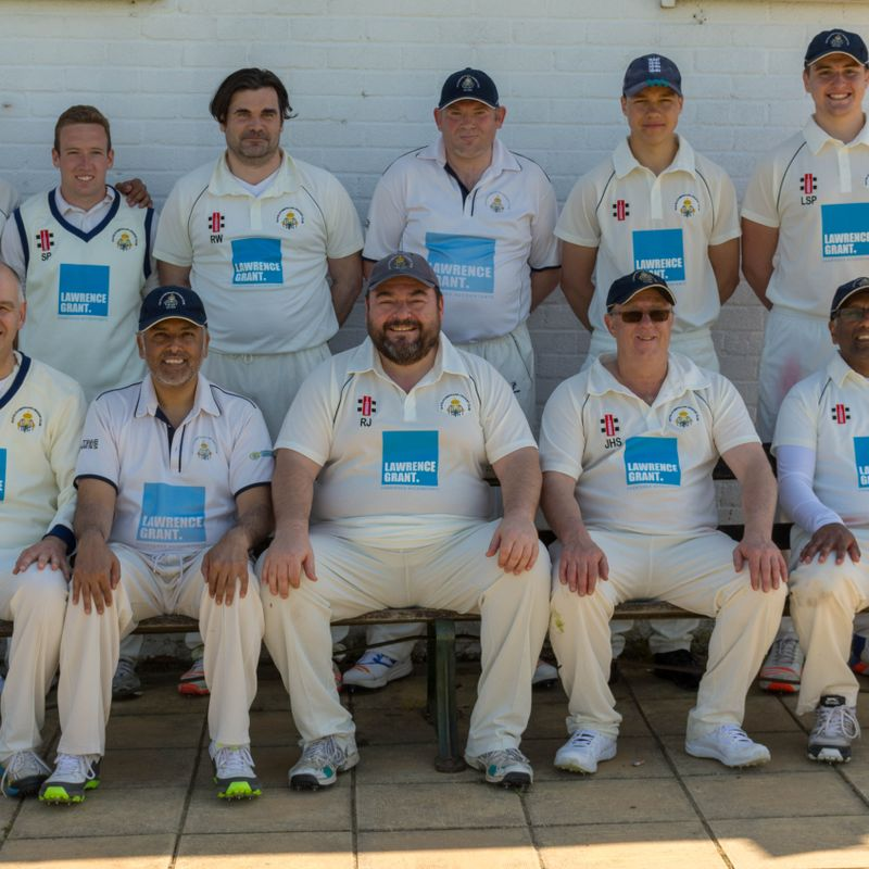 Old Elizabethans CC, Herts - 3rd XI 93/3 - 92 Cockfosters CC - 3rd XI