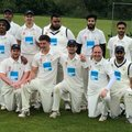 Hatfield and Crusaders CC - 2nd XI vs. Old Elizabethans CC, Herts - 2nd XI