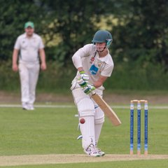 1stXI vs Hertford CC 2nd XI 9/6/18