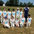 Winchmore Hill CC, Middlesex - Under 11A 128/3 - 68/7 Old Elizabethans CC, Herts - Under 11