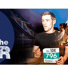 TeachFirst|Run the River 2015