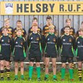 Widnes vs. Helsby