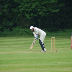 2nd XI vs Lavcey Green - 25 June 2016