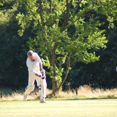 3rd XI vs Downley II - 6 August 2016