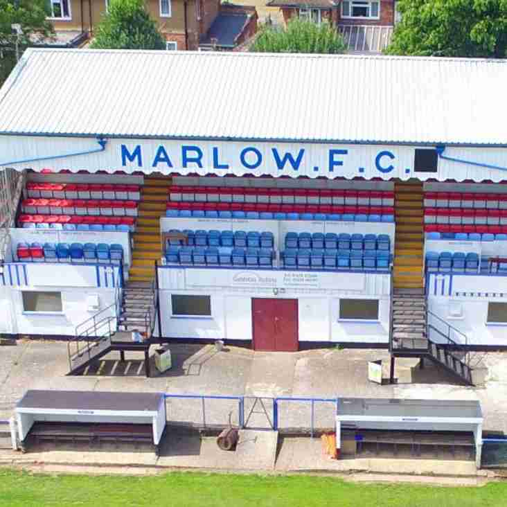 Marlow FC & Marlow United Reach Ground Share Agreement