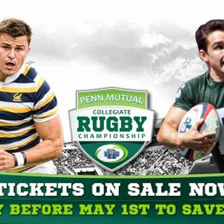 Penn Mutual Collegiate Rugby Championship