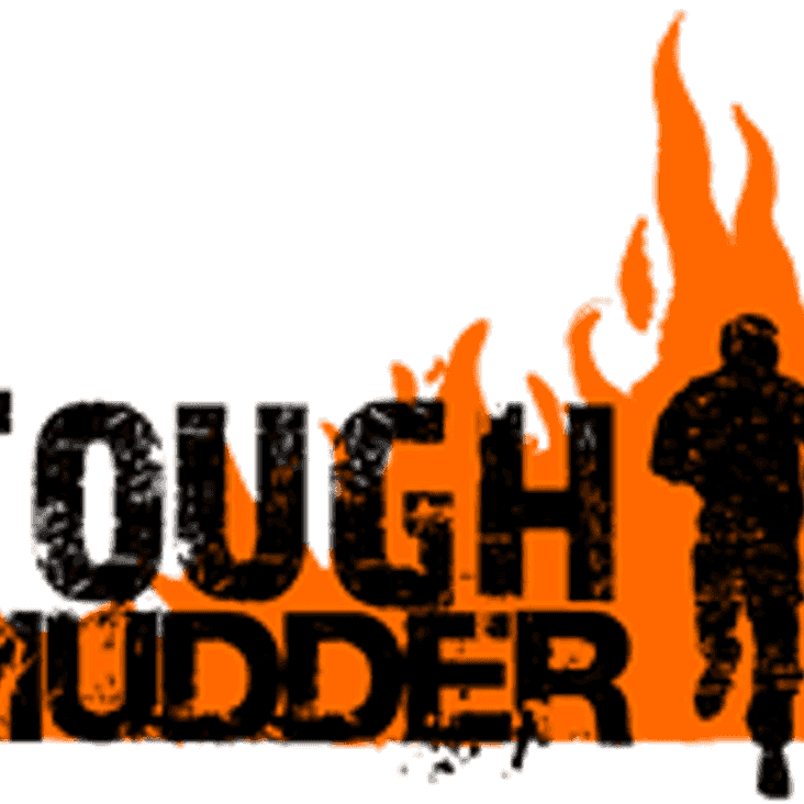Tough Mudder Philly - Sunday, October 18, 2015 (Coatesville, PA)