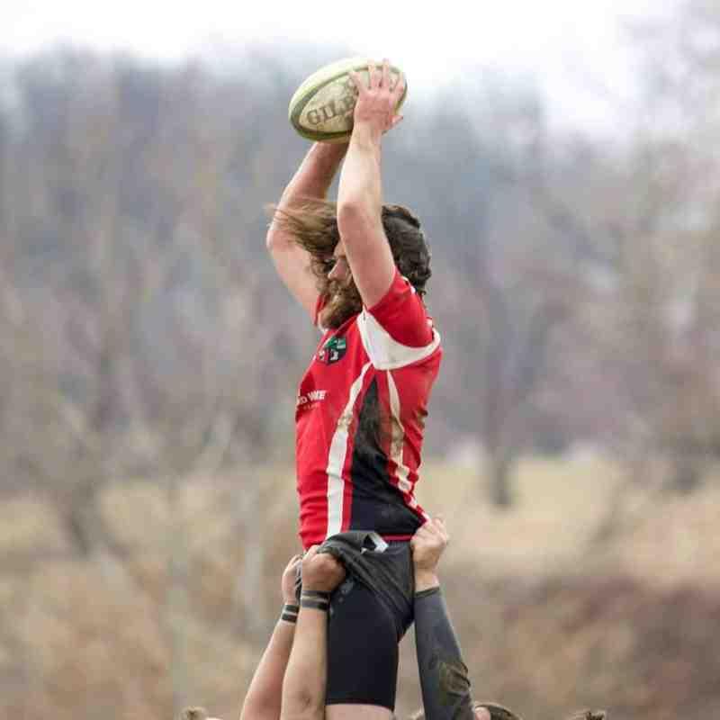 Brandywine (24) vs. (24) Media - Spring 2015