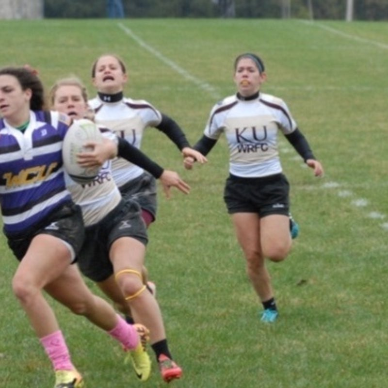 Help a local West Chester player achieve her rugby dreams!