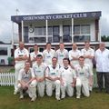 Drawn: Shrewsbury CC - 3rd XI - Church Stretton CC - Church Stretton - 1st XI