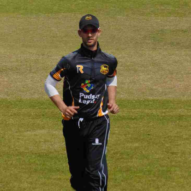 Saints March on to T20 Finals Day