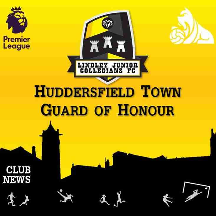 HTAF Guard of Honour