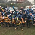Ripon U9s - loads of games