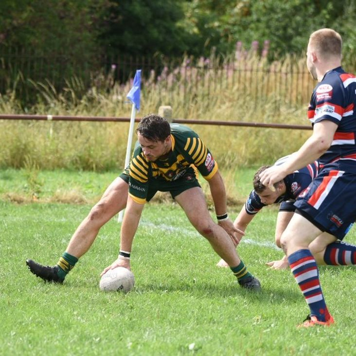 Rovers claim excellent NCL victory at Salford City Roosters<
