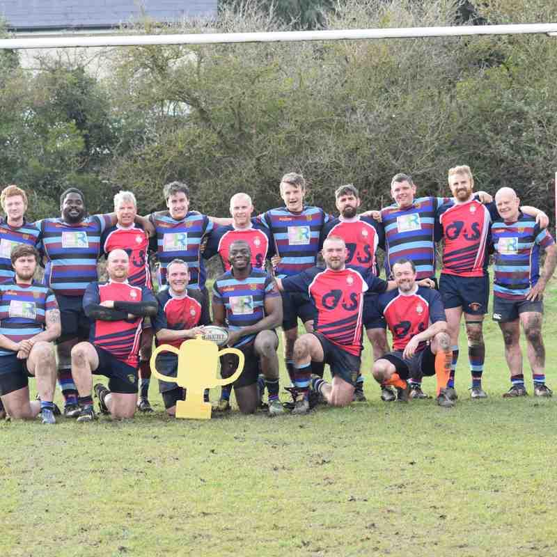Rugby, Beer & Port!