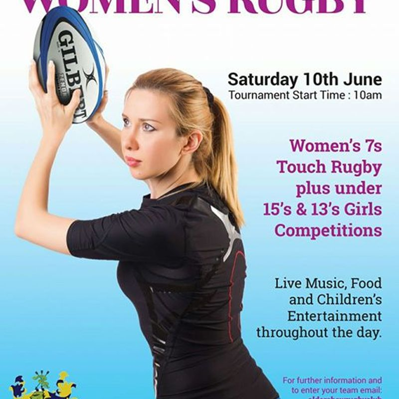 Festival of Women's Rugby