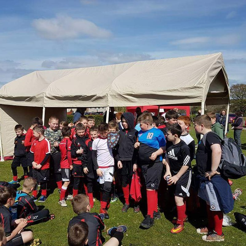 Minis Back on Road After Tournament Success