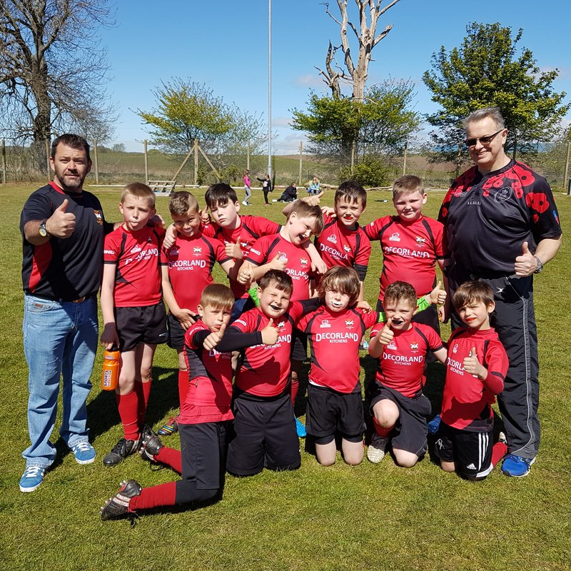 MINIS AT ST ANDREWS THIS SUNDAY