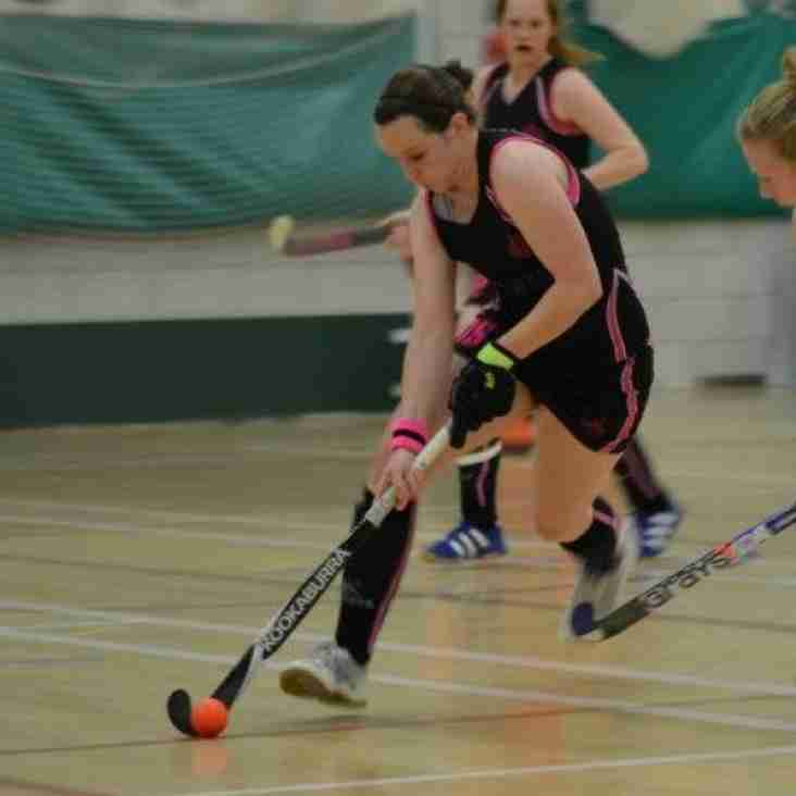 Super 6s National Indoor Qualifying round this weekend